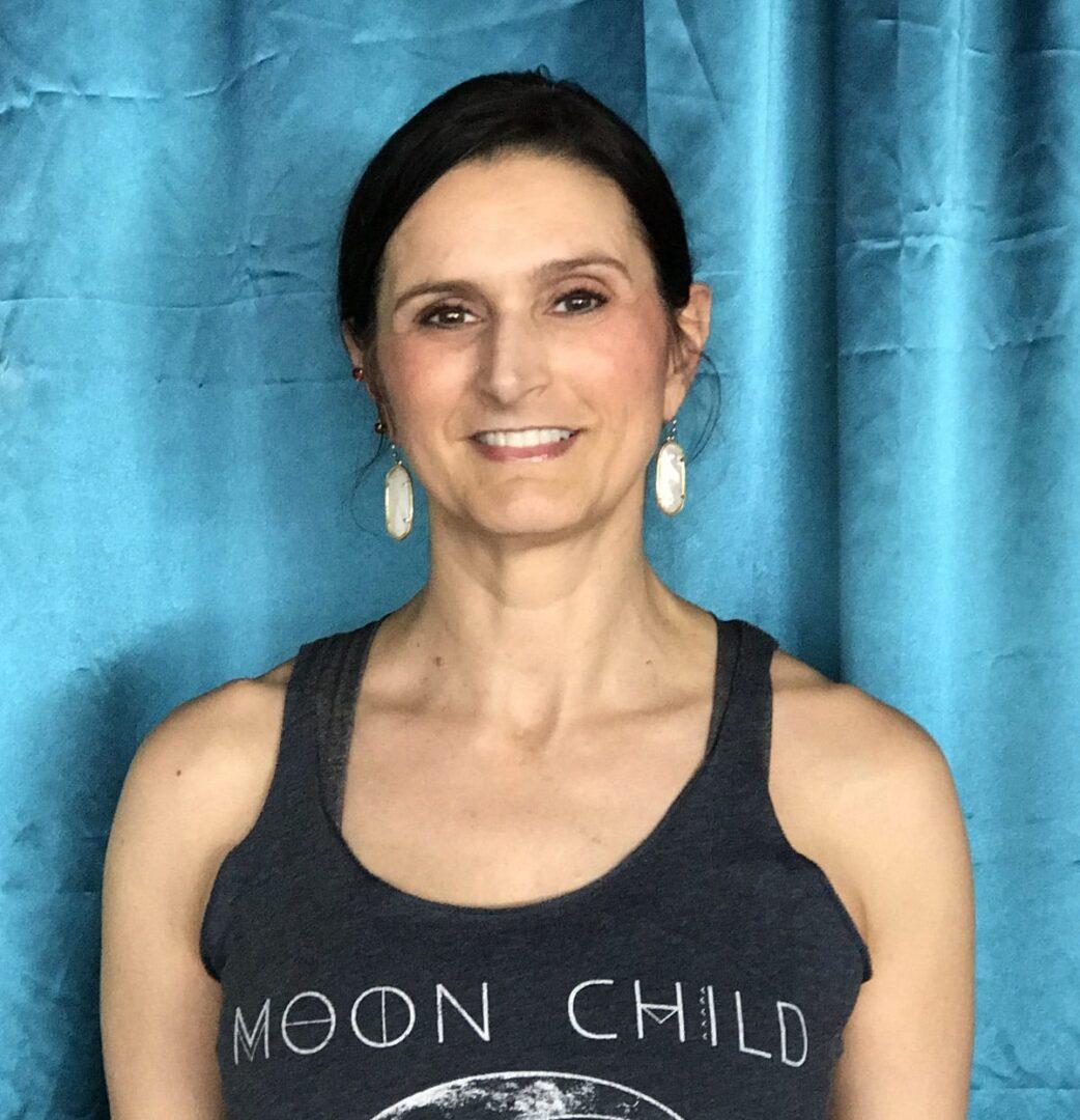 Claire Vangelisti